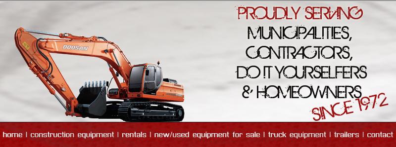 construction equipment rental nepa pennsylvania construction